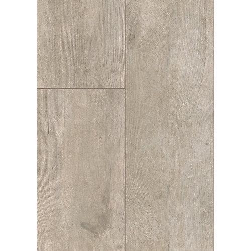 Wheatfield Oak 12mm x 6.26-inch x 54.45-inch Laminate Flooring (18.94 sq. ft. / case)
