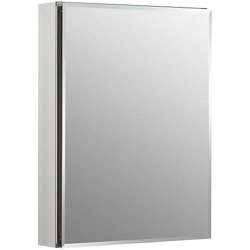 20-inch W x 26-inch H Recessed Medicine Cabinet