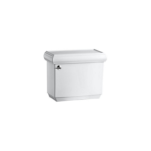Memoirs Classic 1.28 Gpf Toilet Tank Only With Aquapiston Flush Technology In White