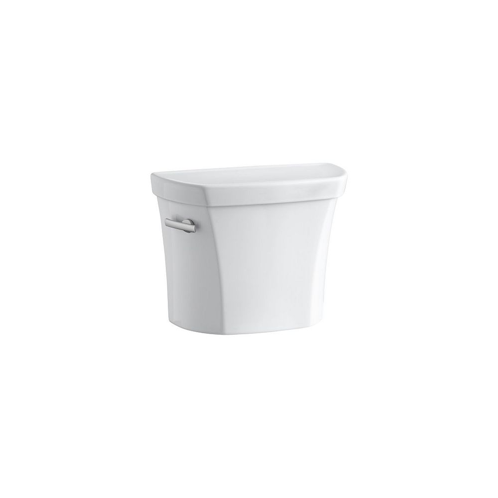 KOHLER Wellworth 1.28 Gpf Toilet Tank Only In White