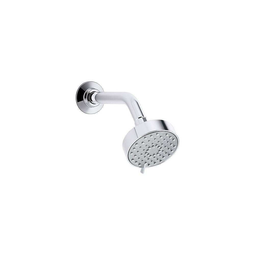 KOHLER Awaken 3-Spray Showerhead In Polished Chrome