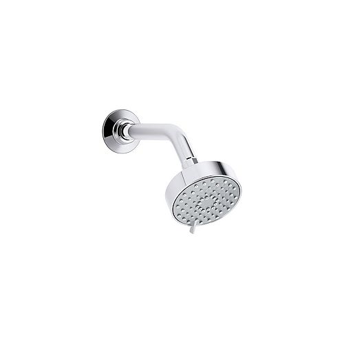 Awaken 3-Spray Showerhead In Polished Chrome