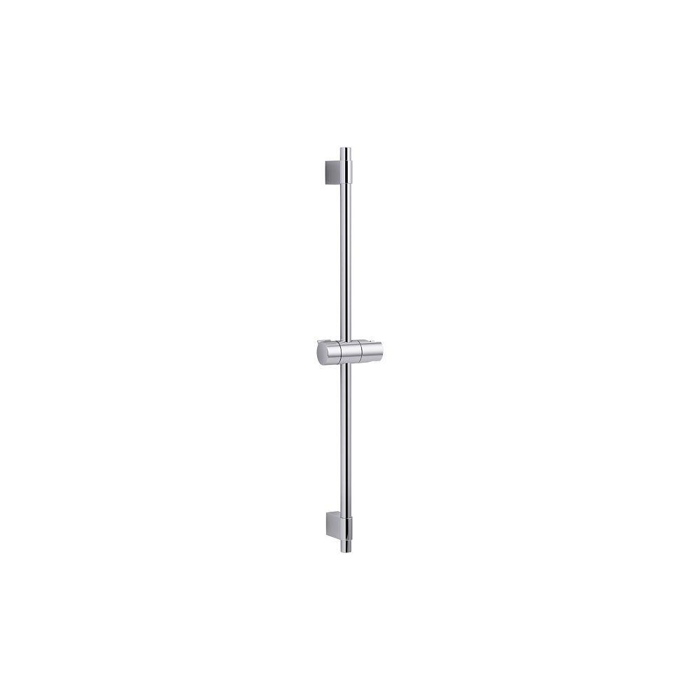 KOHLER Awaken G90 Handshower Kit, Polished Chrome