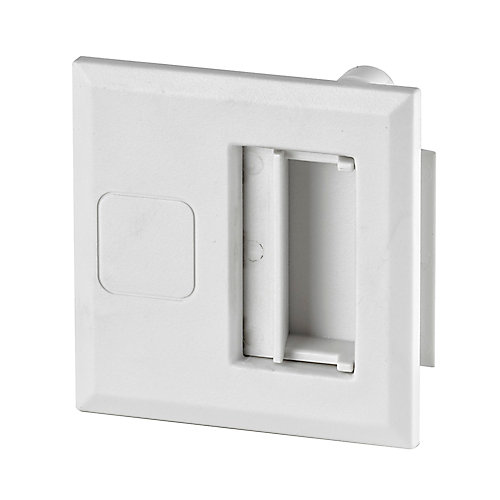 Door Latch Kit with Lock for Indoor Load Center Enclosures