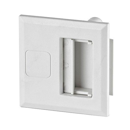 Door Latch Kit with Lock for Indoor Load Center Enclosures