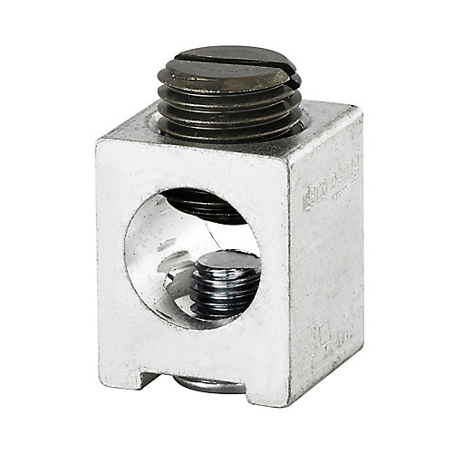 Circuit Breaker Ground Lug 6 - 2/0 Awg