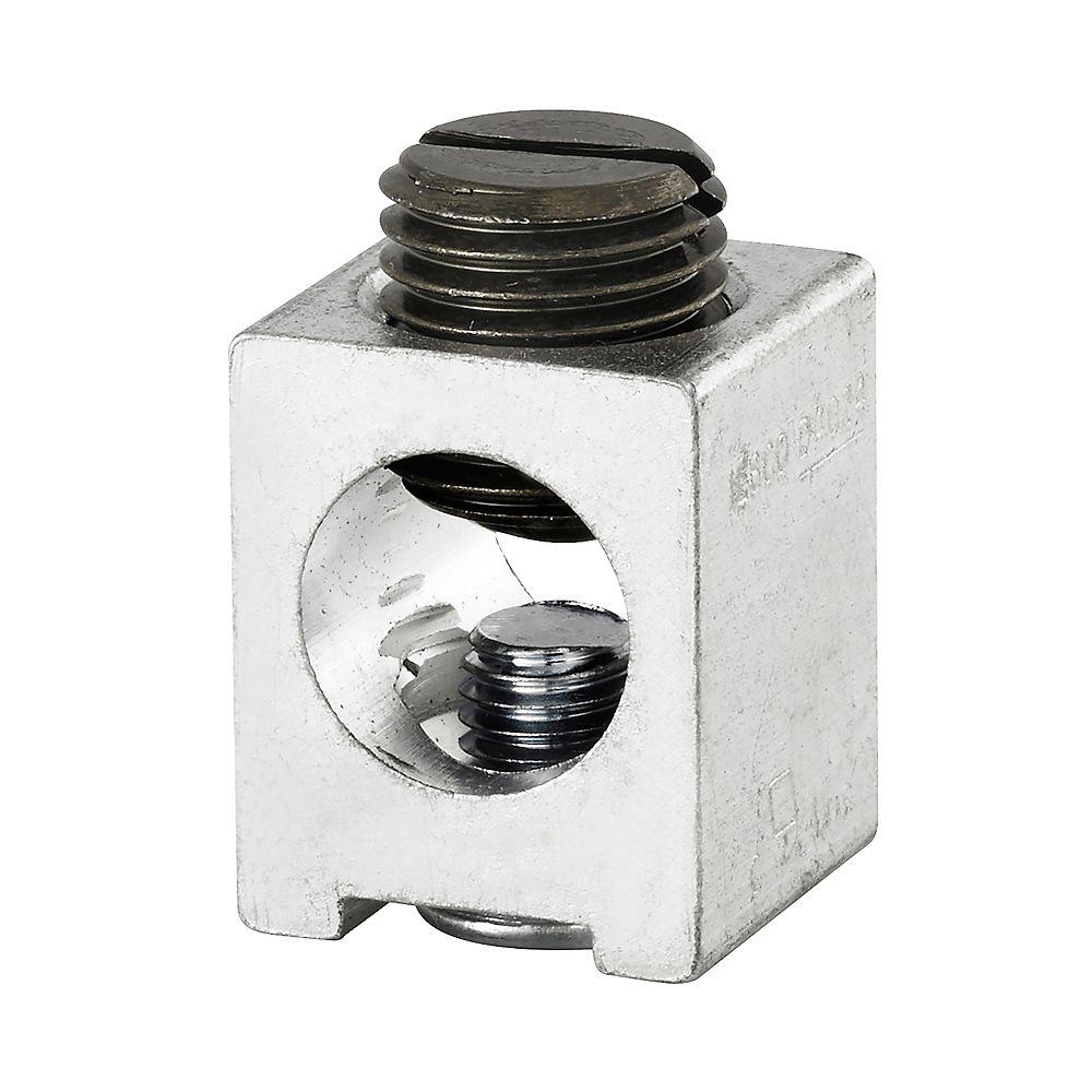 Leviton Circuit Breaker Ground Lug 6 - 2/0 Awg