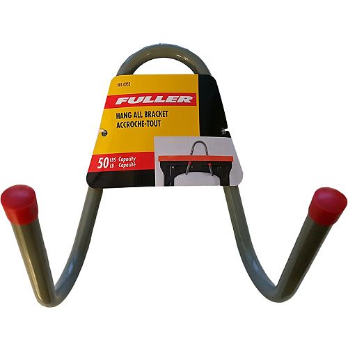 50 lb. Capacity Hang-All Bracket