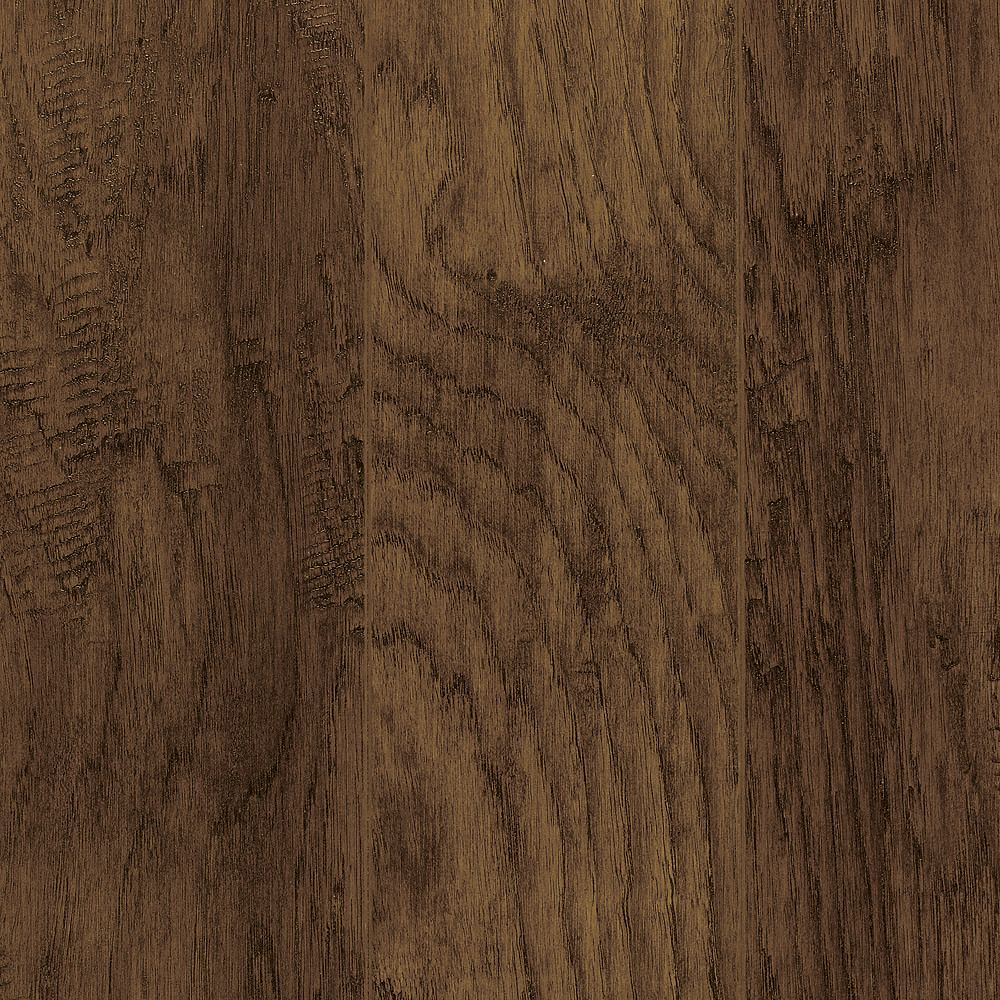 Lifeproof Tattersall Hickory 12 mm Thick x8.03-inch Wide x47.61-inch Long Laminate Flooring(15.94sq.ft./case)