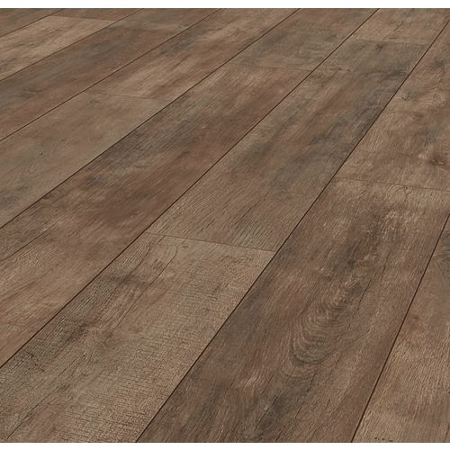 Lifeproof Jacobean Oak 12 mm Thick x 8.03-inch Wide x 47.61-inch Long Laminate Flooring (15.94 sq. ft. / case)