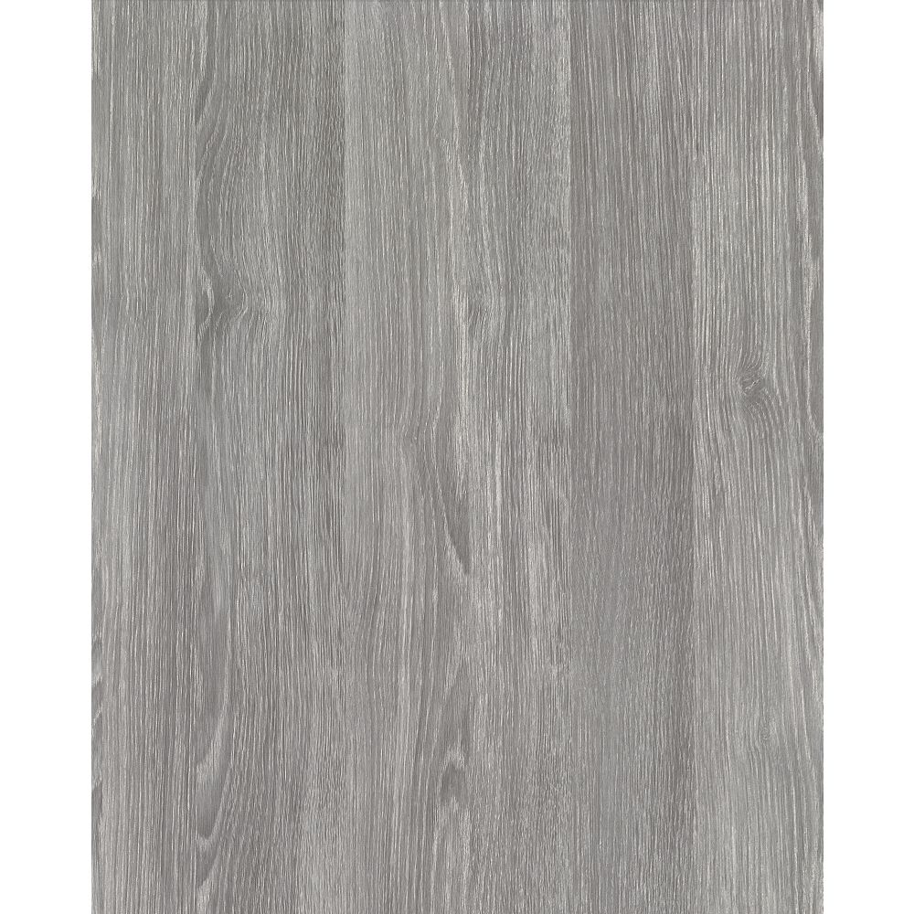 D-C-Fix 346-0587 Home Decor Self Adhesive Film 17-inch x 78-inch Oak Sheffield Pearl Grey - (2-Pack)