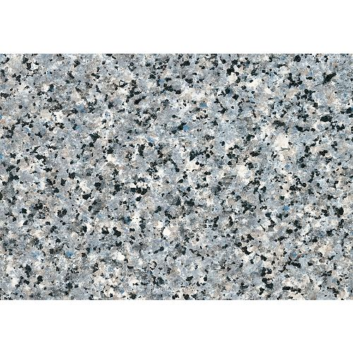 346-8049 Home Decor Self Adhesive Film 26-inch x 78-inch Granite Grey