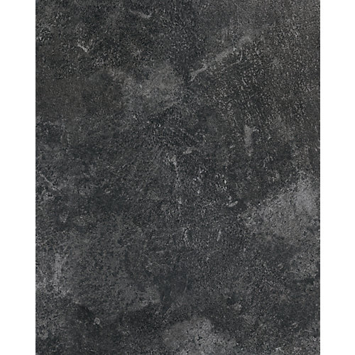346-8092 Home Decor Self Adhesive Film 26-inch x 78-inch Slate Grey