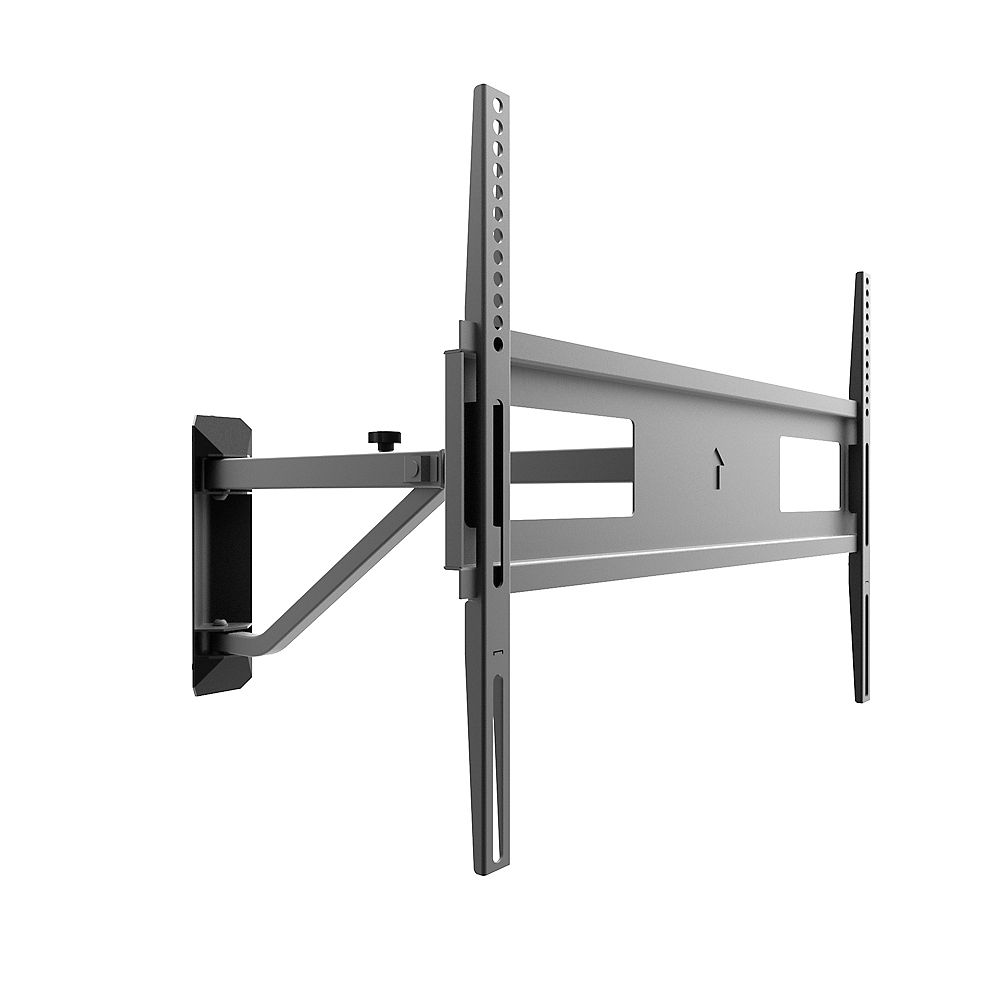 Kanto FMC1 Telescoping Corner TV Mount for 40-inch to 60-inch TVs