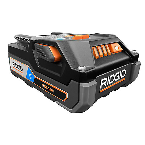 18V Lithium-Ion 3.0 Ah Hyper Octane Bluetooth Battery