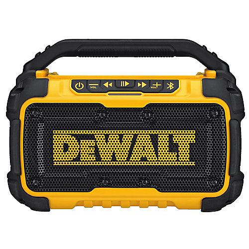 12V/20V MAX Worksite Bluetooth Speaker