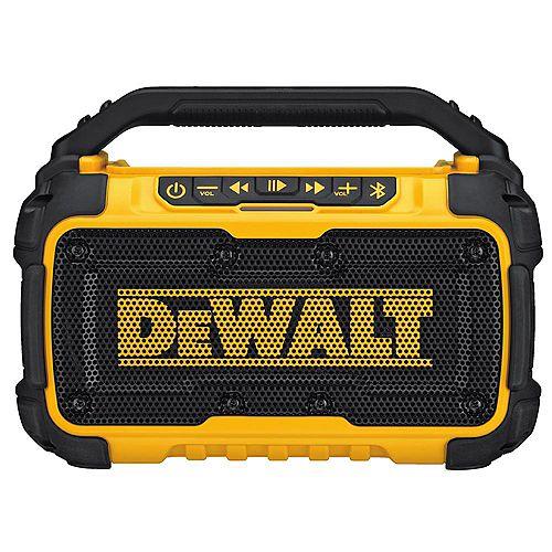 12V/20V MAX Worksite Bluetooth Speaker