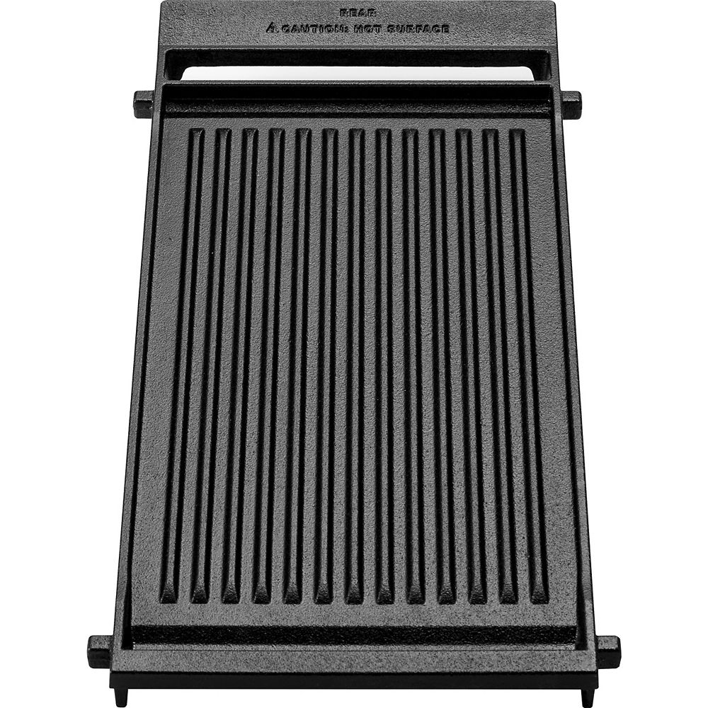 GE Cast Iron Grill