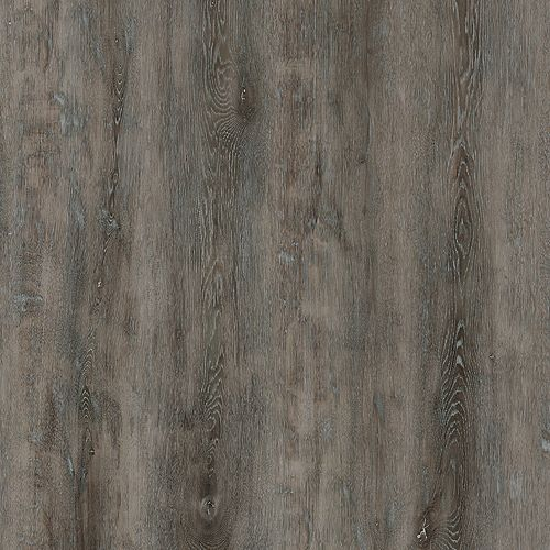 Ombre Oak 7.5-inch x 47.6-inch Solid Core Luxury Vinyl Plank Flooring (24.74 sq. ft. / case)