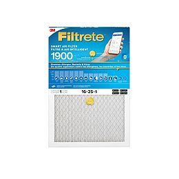 16-inch x 25-inch x 1-inch Max Smart Air Filter