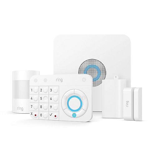 Alarm Security System Starter Kit