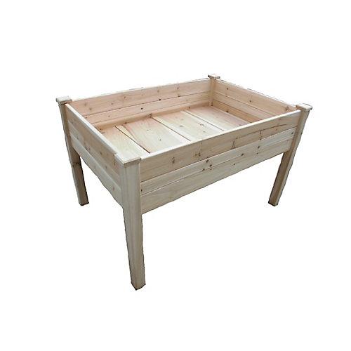 Raised Garden Table (Large)