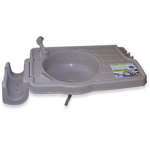 Riverstone Outdoor Sink- Large