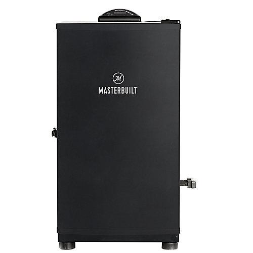 Fumoir numérique électrique MES 130B