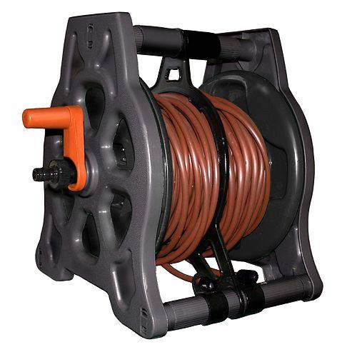 60 ft. Drip 'N Roll Dripper Garden Watering System