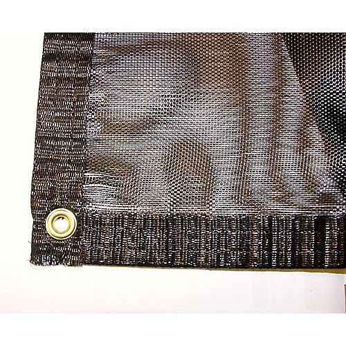 8 ft.x16 ft. Internal Shade Cloth