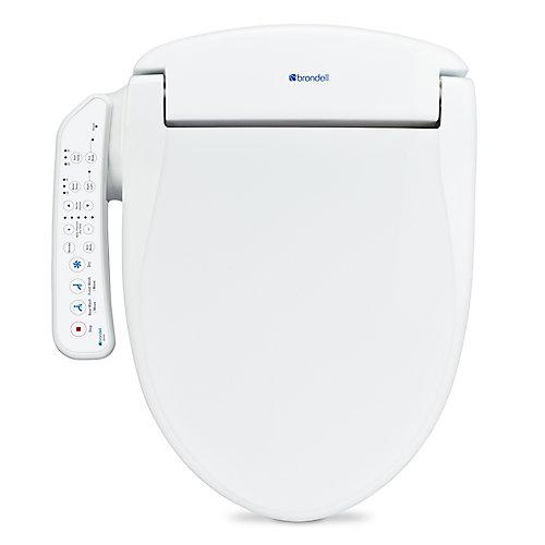 Swash SE400 siège de toilette bidet, biscuit allongé