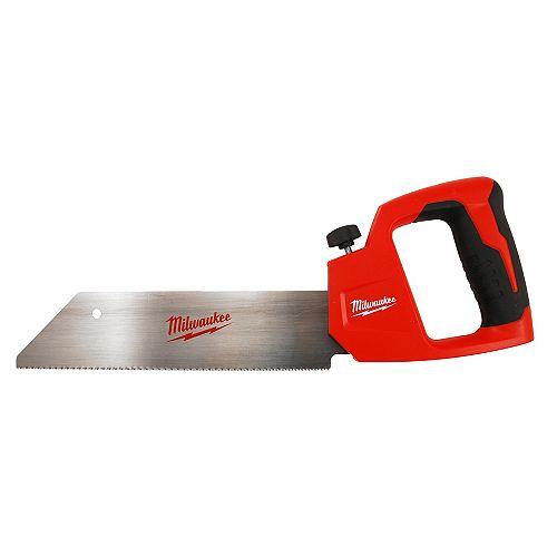 Milwaukee Tool 12 -inch PVC/ABS Saw