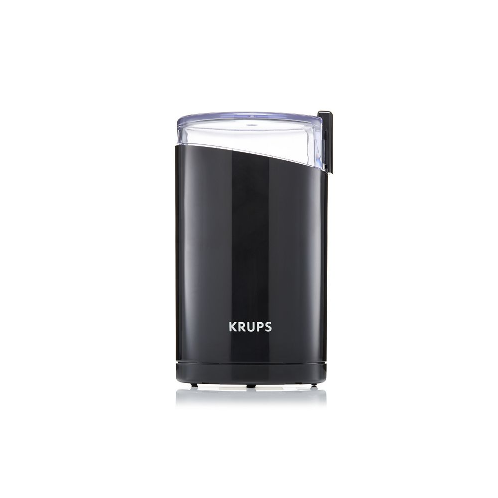 KRUPS Savoy Coffee and Spice Grinder