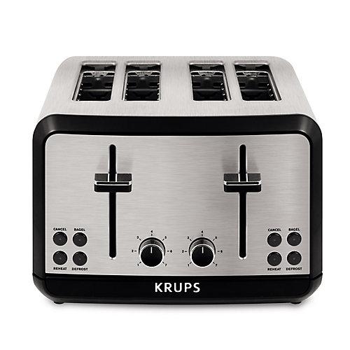 Savoy 4-Slice Toaster
