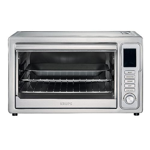 8-Setting Convection Toaster Oven
