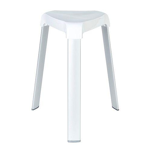 Smart Foot Seat White