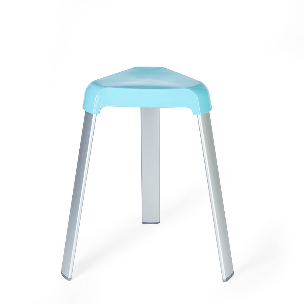 Better Living Smart Foot Seat Acqua Blue