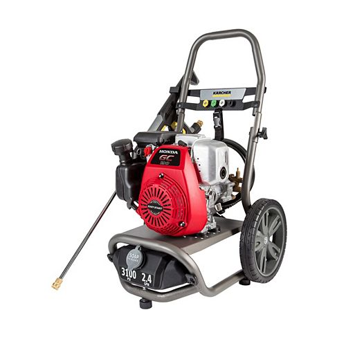 G 3100 XH 3100 PSI 9 LPM Gas Pressure Washer