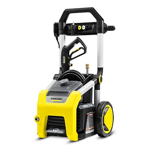 K1910 1900PSI 4.9LPM Electric Pressure Washer