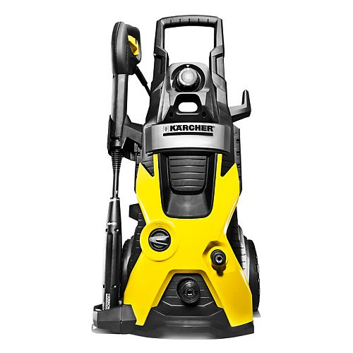 K5 2000PSI 5.7LPM Electric Pressure Washer