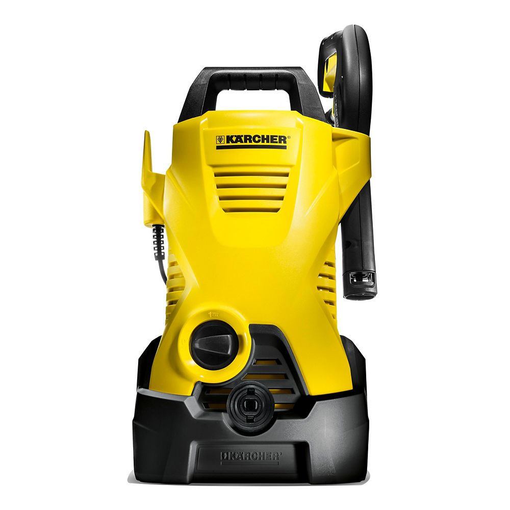 Karcher K2 Compact 1.25GPM Electric Pressure Washer