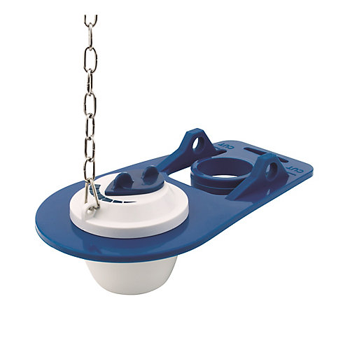 2-Inch Water Saving Flapper