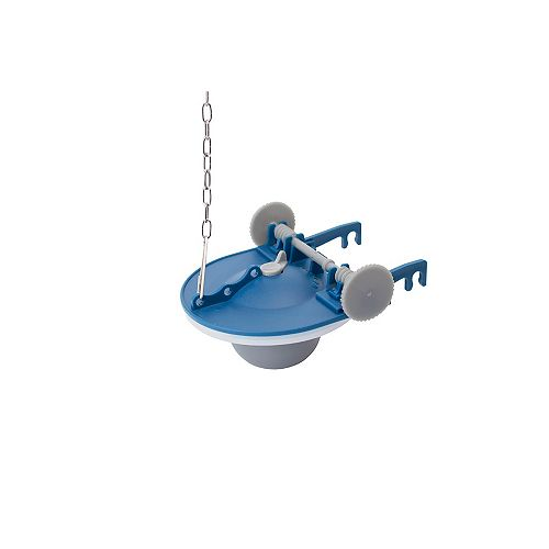 3-Inch Water Saving Flapper