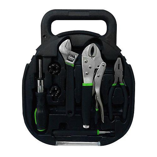 Logix 17-Piece Tool Set
