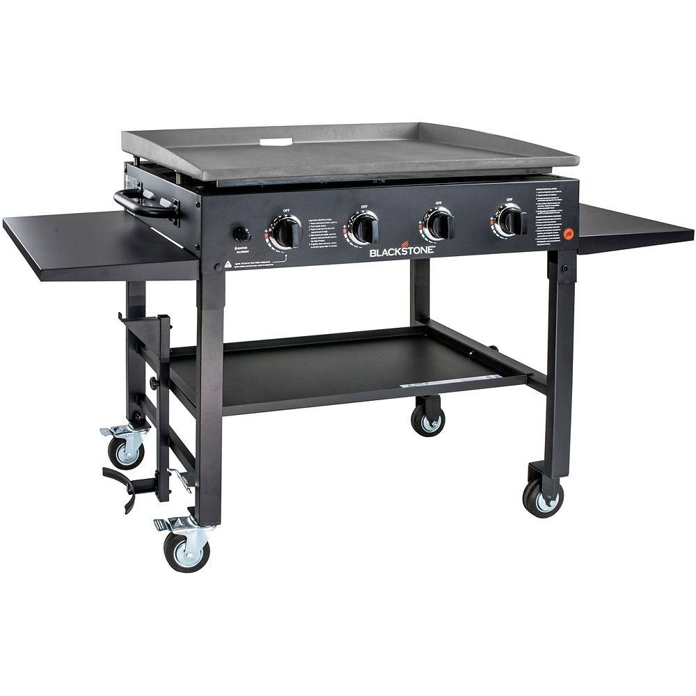 Blackstone 36-inch Griddle Cooking Station 1554