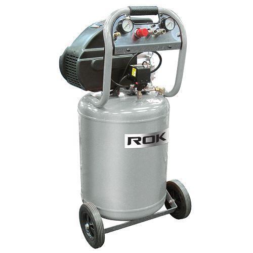 2.5 HP 20 Gal Air Compressor