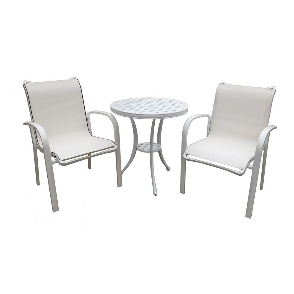ONSIGHT Felicity 26 inch Bistro Table