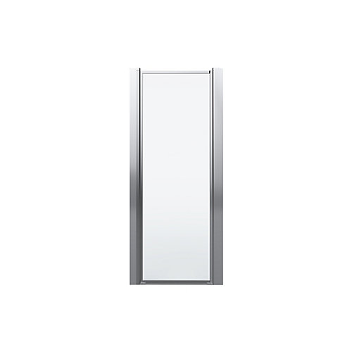 22-inch W x 65-inch H Framed Square Swing Door