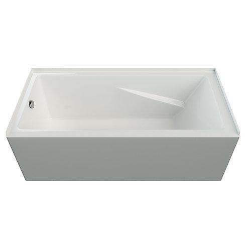 Alora Skirted Bath