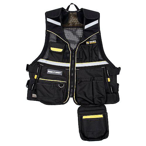 Veste Porte-Outils Workwear Taille Unique